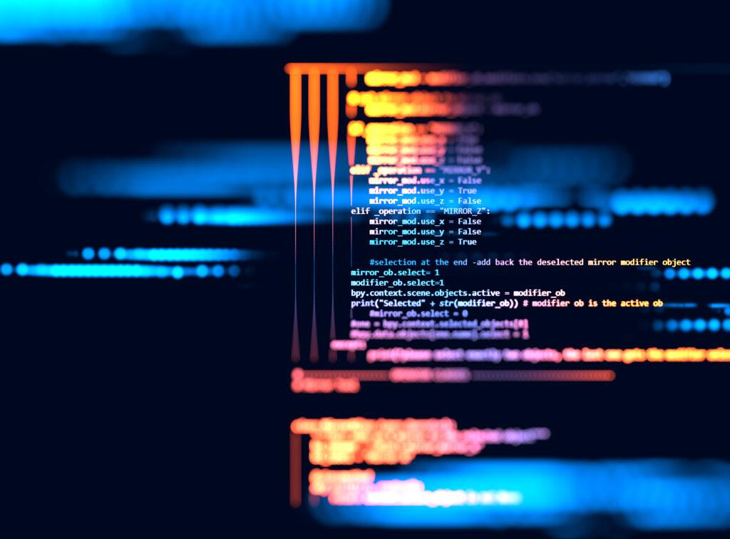 A cada década aproximadamente surge uma linguagem aderente às novas tecnologias, o que torna a formação de programadores um aprendizado contínuo.
