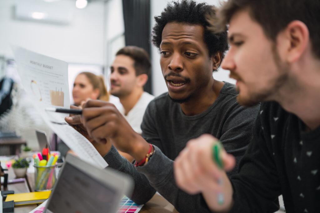 Como a diversidade funciona como uma forças propulsoras para a produtividade nas empresas?